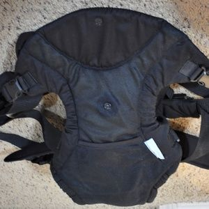 Infantino Accessories - Infantino Baby Carrier Black